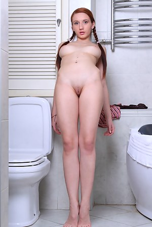 Hot Teen Toilet Porn Pictures