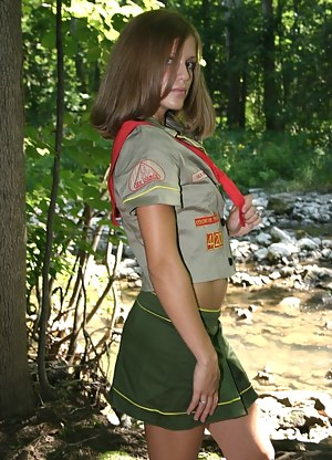 Hot Teen Uniform Porn Pictures