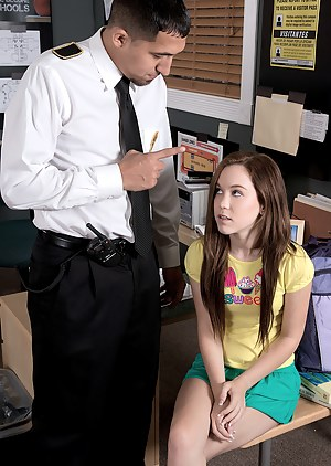 Hot Teen Police Porn Pictures